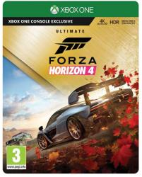 Microsoft Forza Horizon 4 [Ultimate Edition] (Xbox One)