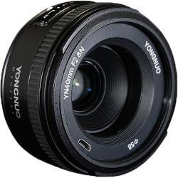 Yongnuo 40mm f/2.8 (Nikon)