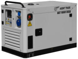 AGT 10001 DSE