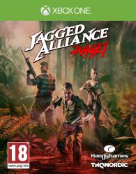 THQ Nordic Jagged Alliance Rage! (Xbox One)