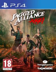 THQ Nordic Jagged Alliance Rage! (PS4)