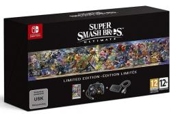 Nintendo Super Smash Bros Ultimate [Limited Edition] (Switch)