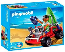 Playmobil Strand buggy (4863)