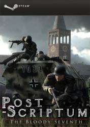 Offworld Industries Post Scriptum (PC)