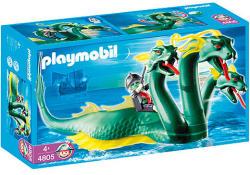 Playmobil Háromfej, a félelmetes tengeri szörny (4805)