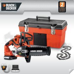 Black & Decker GKC1820L