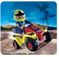 Playmobil Gyorsasági quad (4425)
