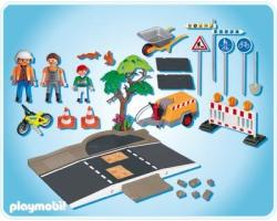 Playmobil Útkarbantartó munkások (4047)