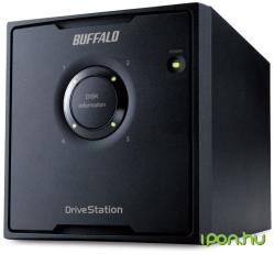 Buffalo Drivestation Quad 8TB HD-QL8TU3R5-EU