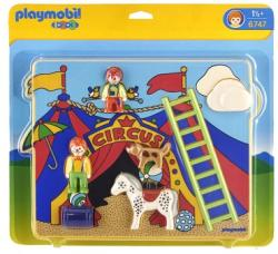 Playmobil Cirkusz kirakó kicsiknek (6747)