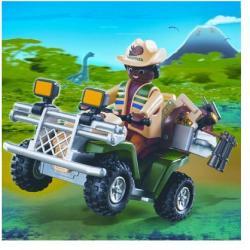 Playmobil Felderítő homokfutó (4176)