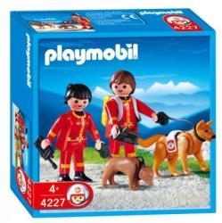 Playmobil Speciális mentők (4227)