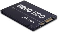 Micron 5200 ECO 2.5 480GB SATA3 MTFDDAK480TDC-1AT1ZABYY