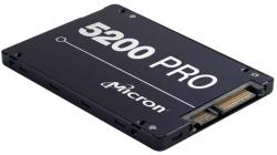 Micron 5200 MAX 2.5 480GB SATA MTFDDAK480TDN-1AT1ZABYY