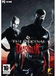 Black Bean Diabolik The Original Sin (PC)