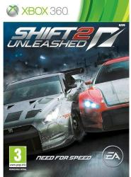 Electronic Arts Need for Speed Shift 2 Unleashed (Xbox 360)
