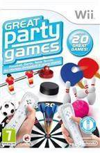 O-Games Great Party Games (Nintendo Wii)