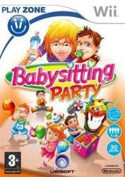 Ubisoft Babysitting Party (Wii)