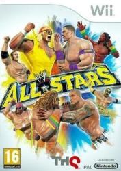 THQ WWE All Stars (Wii)