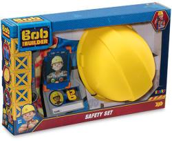 Simba Toys Bob, a mester: Munkavédelmi felszerelés - Simba Toys (7600380300)