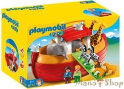 Playmobil Az én hordozható Noé bárkám (6765)