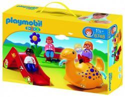 Playmobil Játszótér kicsiknek (6748)