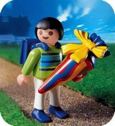 Playmobil Tanuló (4618)