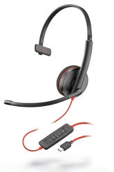 Plantronics Blackwire 3210 (209748-101)