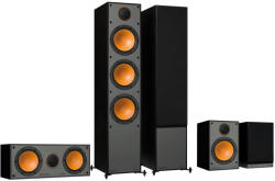 Monitor Audio Monitor 300 5.0