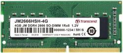 Transcend JetRam 4GB DDR4 2666MHz JM2666HSH-4G