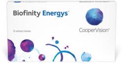 CooperVision Biofinity Energys (3 lentile) - Lunar