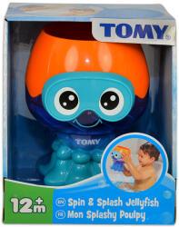 Tomy Tomy: Meduza - jucărie de baie (MH E72548)