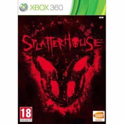 Namco Bandai Splatterhouse (Xbox 360)