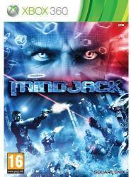 Square Enix Mindjack (Xbox 360)
