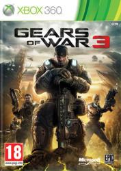 Microsoft Gears of War 3 (Xbox 360)