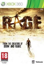 Bethesda Rage (Xbox 360)