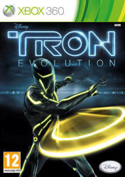 Disney Tron Evolution (Xbox 360)