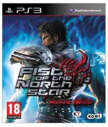Tecmo Fist of the North Star Ken's Rage (PS3)