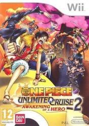 Namco Bandai One Piece Unlimited Cruise 2 Awakening of a Hero (Wii)