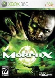 505 Games MorphX (Xbox 360)