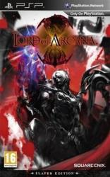 Square Enix Lord of Arcana [Slayer Edition] (PSP)