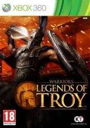 Koei Warriors Legends of Troy (Xbox 360)