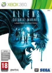 SEGA Aliens Colonial Marines (Xbox 360)