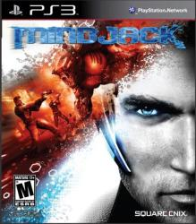 Square Enix Mindjack (PS3)