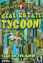 Activision Donald Trump's Real Estate Tycoon! (PC)
