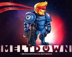 Phenomenon Games Meltdown (PC)