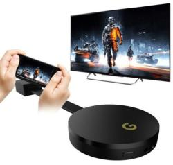 Albacom Chromecast Plus