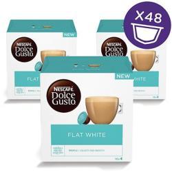 NESCAFÉ Dolce Gusto Flat White (3x16)