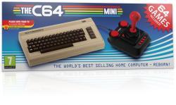 Retro Games THEC64 MINI (Commodore 64) Játékkonzol