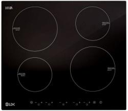 LDK JZ4-ZONE INDUCTION F9